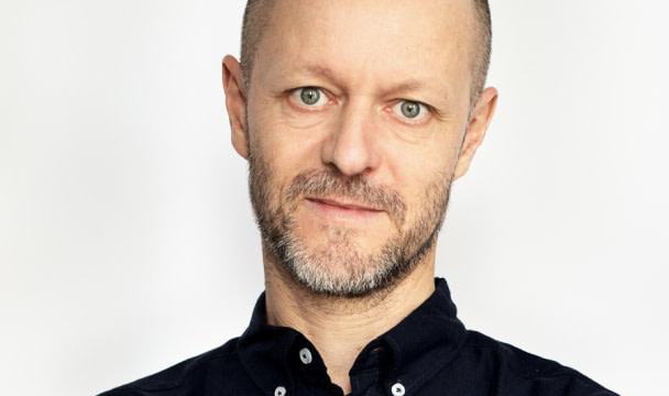 Jacek Opaluch, UX/UI Lead