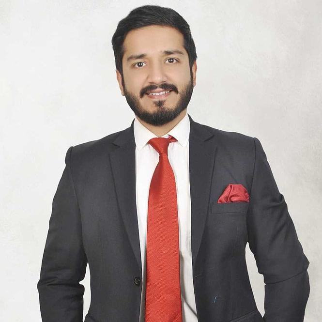 Taha Sajid
